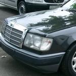 Mercedes w124 срочно!!!