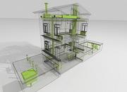 Проектирование частных домов,