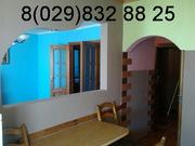 Квартиры на сутки. Звоните. TV-Zala. WI-Fi.  8-029-732-08-08