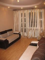 Сдаю 1-2-3комн. квартиры на сутки и более для гостей г .Мозыря+37533680-4397