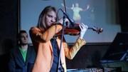 Живая музыка. Скрипка