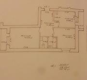 Продам 2-х комнатную квартиру,  Б. Юности 135