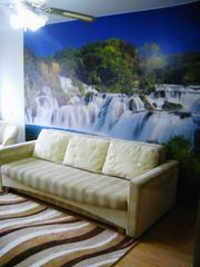 Сдается уютная квартира-студия посуточно г.Мозырь ул.Пролетарская, 85.