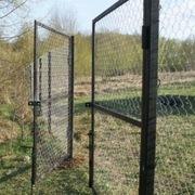 Ворота и калитки бесплатная доставка