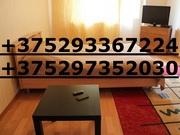 1-2-3 КВАРТИРЫ на СУТКИ в Мозыре.  37529-735 20 30