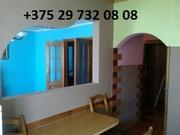 Квартиры на сутки .Wi-FI.TV-Zala.  8-029-732-08-08