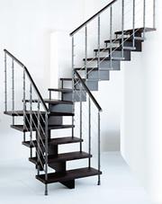 Лестницы металлические по доступным ценам!
