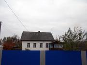 Продается кирпичный дом в г. Ельске
