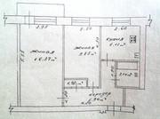 Продается 2-х комнатная приватизированная квартира на ПХОВе