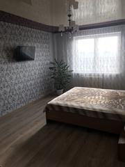 уютные, чистые, светлые квартиры на сутки и более
