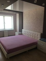 1-я квартира в Мозыре.