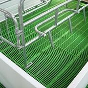 Оборудование для свиноводства Щелевые полы
